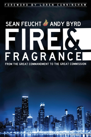 Fire & Fragrance Pb