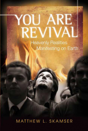 You Are Revival Pb