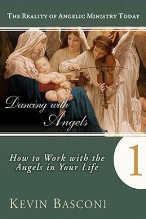 Dancing With Angels 1 Pb