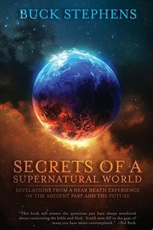 Secrets Of A Supernatural World Pb