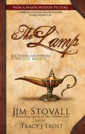 Lamp The