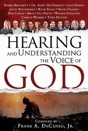 Hearing And Understanding The Voice Of G