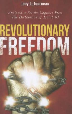 Revolutionary Freedom