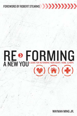 Reforming A New You