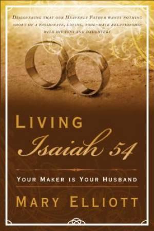 Living Isaiah 54
