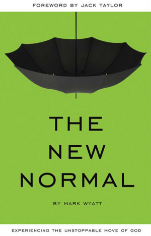 New Normal The Pb