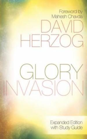 Glory Invasion Expanded Edition With Study Guide