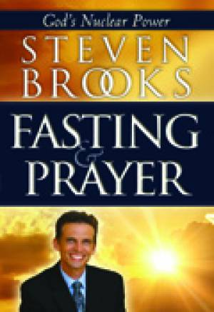 Fasting And Prayer Paperback Book