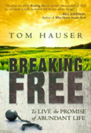Breaking Free Paperback Book
