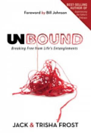 Unbound Paperback Book