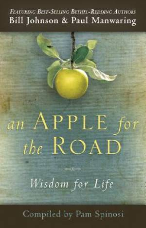 Apple For The Road An