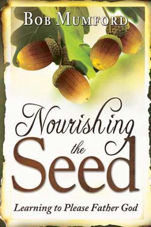 Nourishing The Seed Pb