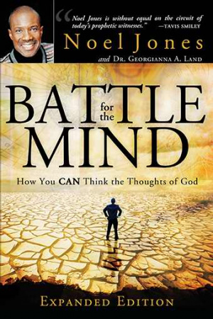 Battle For The Mind Expanded Edition Pb