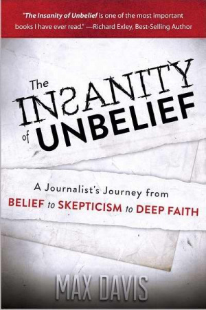 Insanity Of Unbelief The Pb