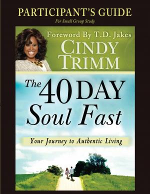 40 Day Soul Fast Participants Guide Pb