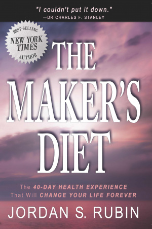 Maker's Diet, The