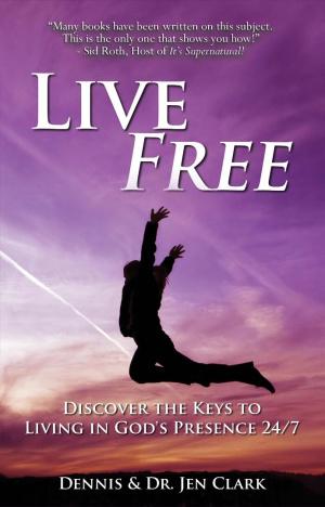 Live Free Paperback Book