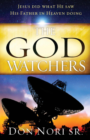 The God Watchers Paperback Book