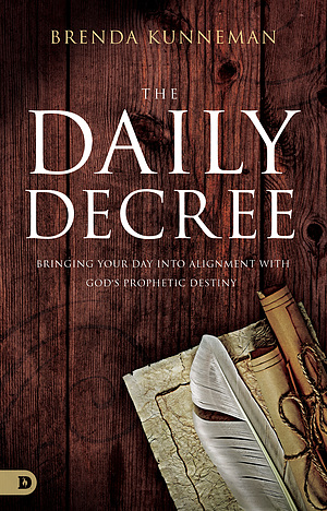 The Daily Decree