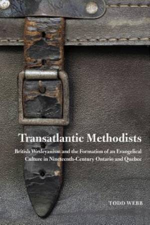 Transatlantic Methodists