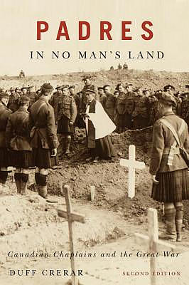 Padres in No Man's Land