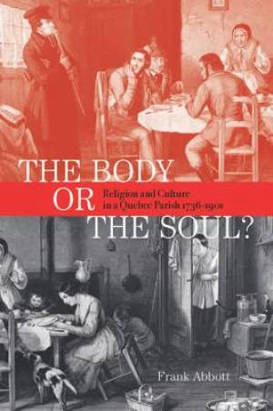 The Body or the Soul?