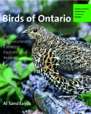 Birds of Ontario - Habitat Requirements, Limiting Factors, and Status