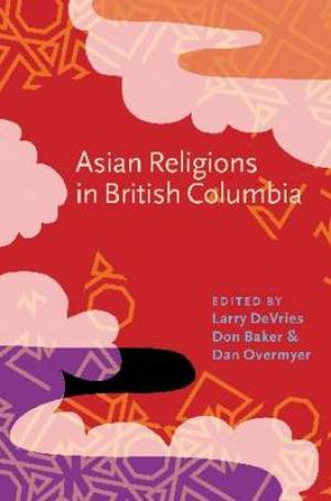 Asian Religions in British Columbia