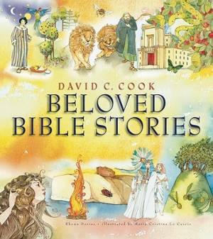 David C. Cook Beloved Bible Stories