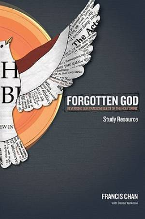 Forgotten God Dvd