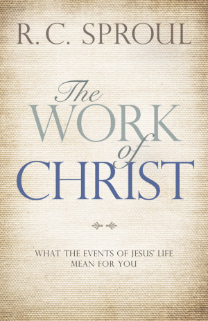 Work Of Christ