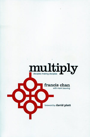 Multiply By Francis Chan Free Delivery At Eden