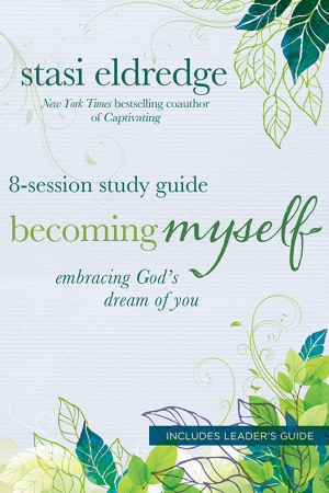 Becoming Myself Study Guide