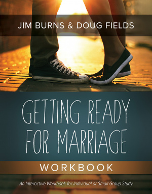 Getting Ready for Marriage Workbook