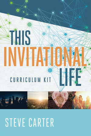 This Invitational Life Curriculum Kit
