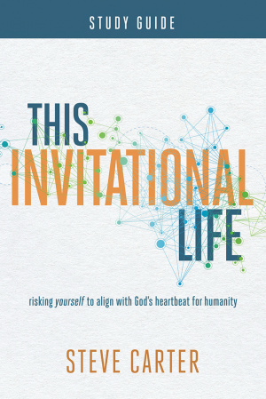 This Invitational Life Study Guide