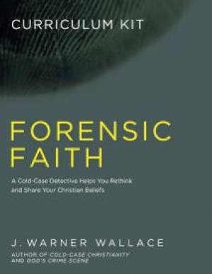 Forensic Faith Curriculum Kit