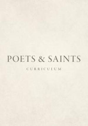 Poets and Saints: A Community Experience Kit