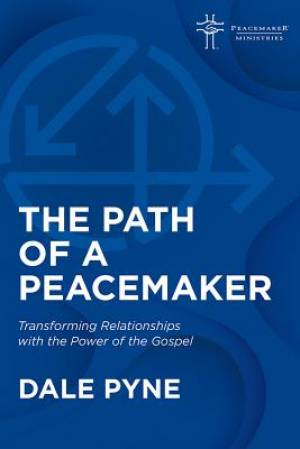 The Path of a Peacemaker