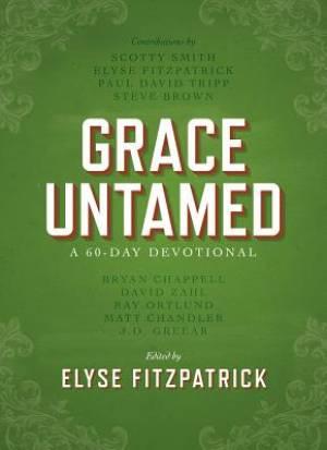 Grace Untamed