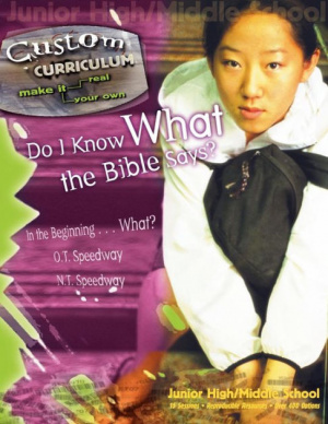Do I Know What the Bible Says?