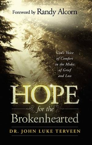 Hope for the Brokenhearted