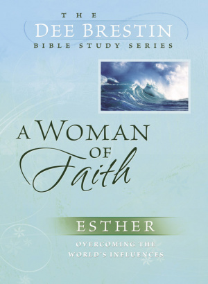 Woman Of Faith A Pb