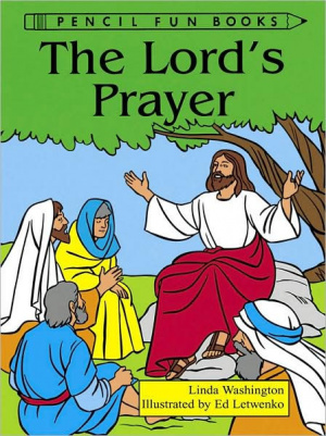 Lords Prayer The Pencil Fun Book