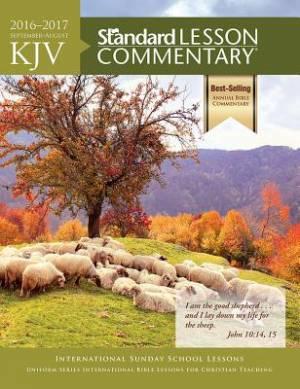 KJV Standard Lesson Commentary