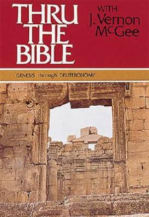 Thru The Bible 1-5 Super Saver
