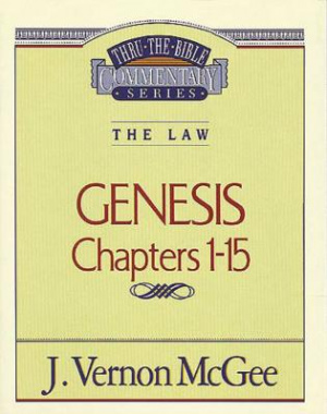 Genesis 1 Chapters 1-15 Super Saver