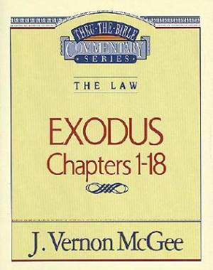 Exodus 1 Chapters 1-18 Super Saver