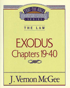 Exodus 2 : Chapters 19-40 Super Saver