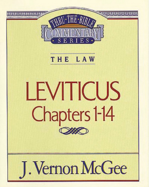 Leviticus 1 Chapters 1-14 Super Saver